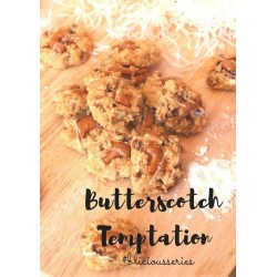 Butterscotch Temptation