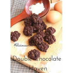 Double Chocolate Haven