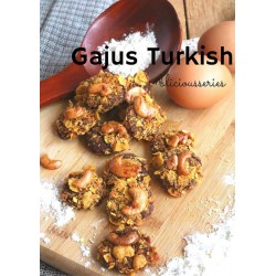 Gajus Turkish