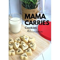 Mama Carries Cookies