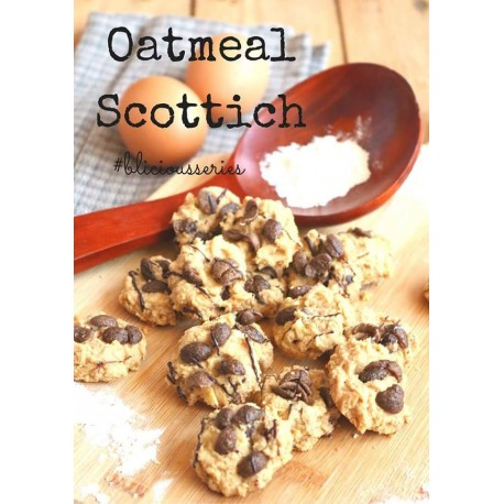 Oatmeal Scottish